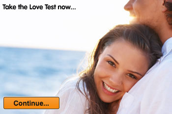 Love Tester Personality Quiz